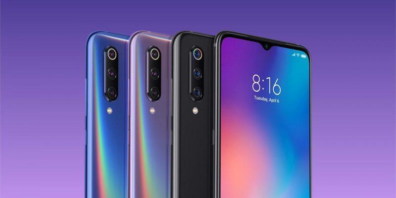 Redmi выпустит смартфон на базе нового чипсета Snapdragon SM6350 (xiaomi mi 9)