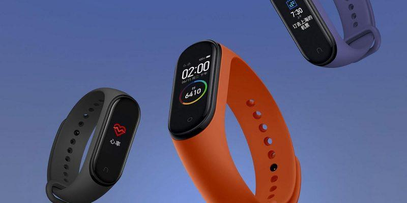 Mi Band 5 будет оснащён датчиком для контроля уровня кислорода в крови (xiaomi mi band 4 specs and price)