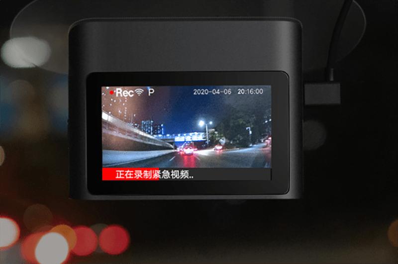 Xiaomi выпустила видеорегистратор Mi Smart Dashcam за 56 долларов (xiaomi mi smart dashcam 2k launched 1)
