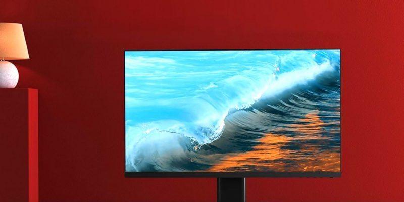 Xiaomi готовит бюджетный монитор за 70$ (xiaomi mi surface display 0)