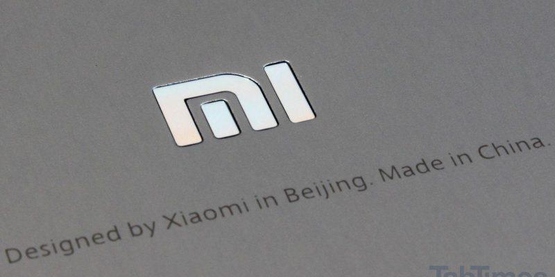Xiaomi запатентовала смартфон с вращающейся камерой (xiaomi mipad 2 xiaomi logo tt)