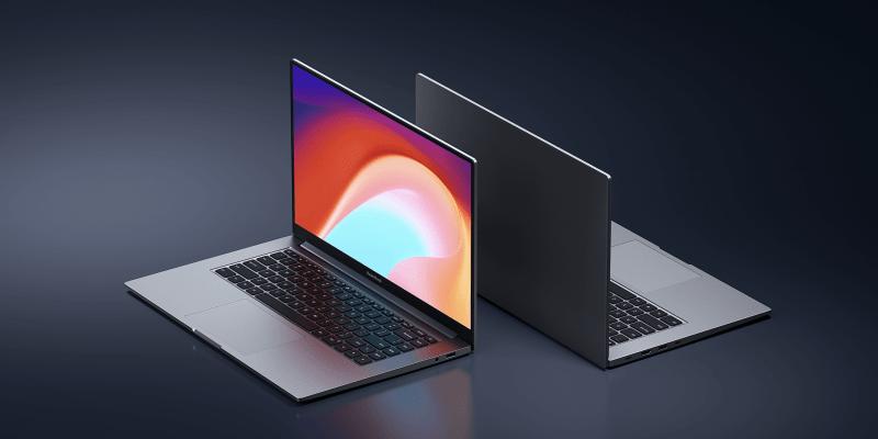 Ноутбуки RedmiBook 16 Ryzen Edition уже поступили в продажу (xiaomi redmibook 16)