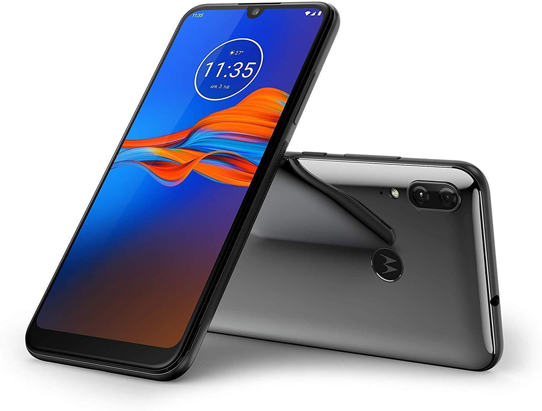 Motorola представит новое бюджетное устройство: Moto E LE (xt2025 2 grey b)