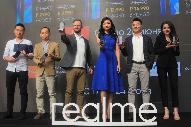 Realme признан самым быстрорастущим брендом в Юго-Восточной Азии (01)