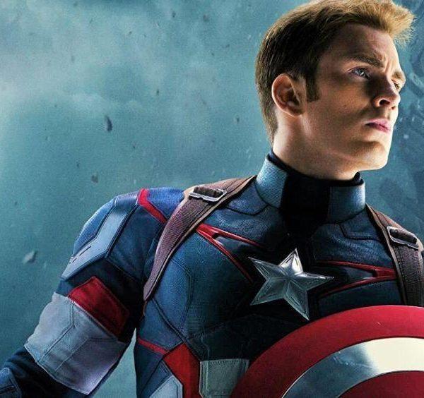 Крис Эванс больше не будет играть Капитана Америку (0 2)