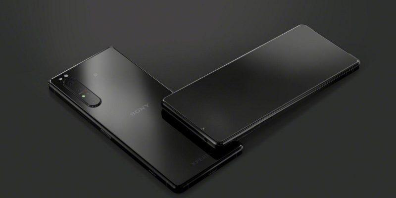 В России открыт предзаказ на Sony Xperia 1 II (1 19)