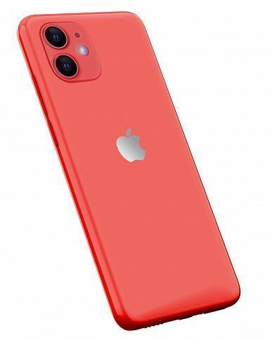 Вот как будет выглядеть iPhone 12 (1 2)