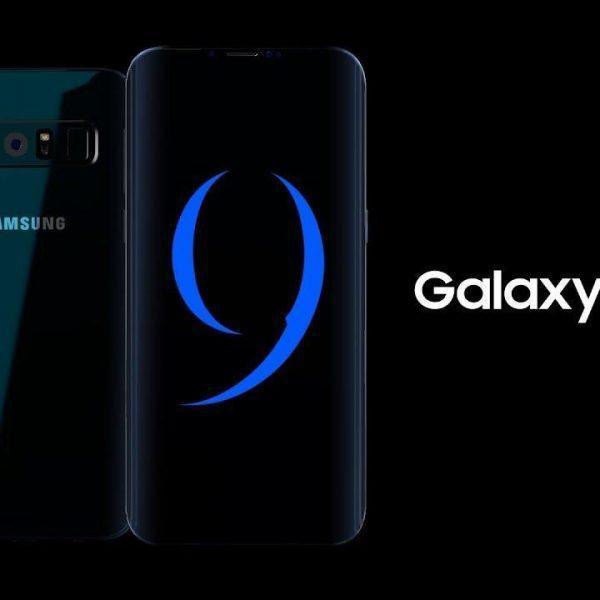 Обновление One UI 2.1 теперь доступно для Samsung Galaxy S9 и S9 Plus (1 565)