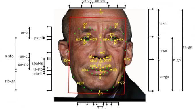 IBM больше не будет разрабатывать технологию распознавания лиц (105706519 1548774040911difface 768x572 1)