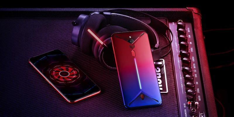 Игровой смартфон Nubia Red Magic 5G добрался до России (11c3be89530ff08d8c58a6710351831b)