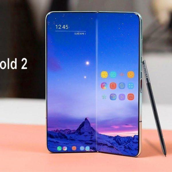 Samsung Galaxy Fold 2 получит очень большой экран (1587442627 maxresdefault 36)