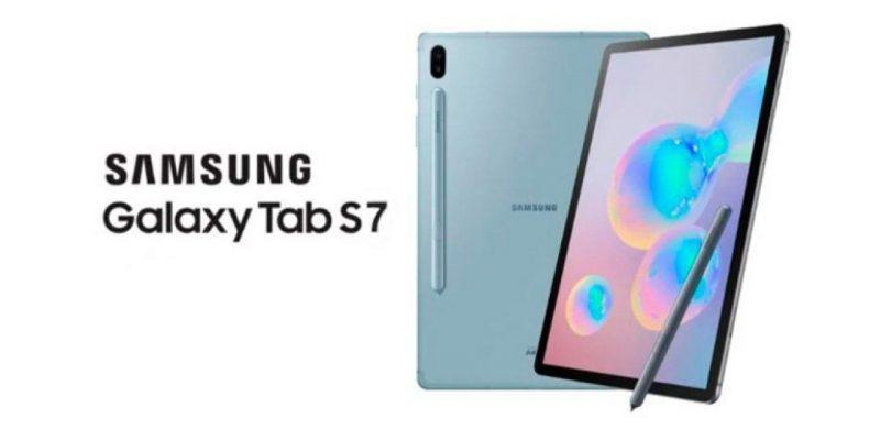 Samsung впервые выпустит планшеты Galaxy Tab S7 и Galaxy Tab S7 + с частотой обновления 120 Гц (1587901307 screenshot 14 1280x720 1)