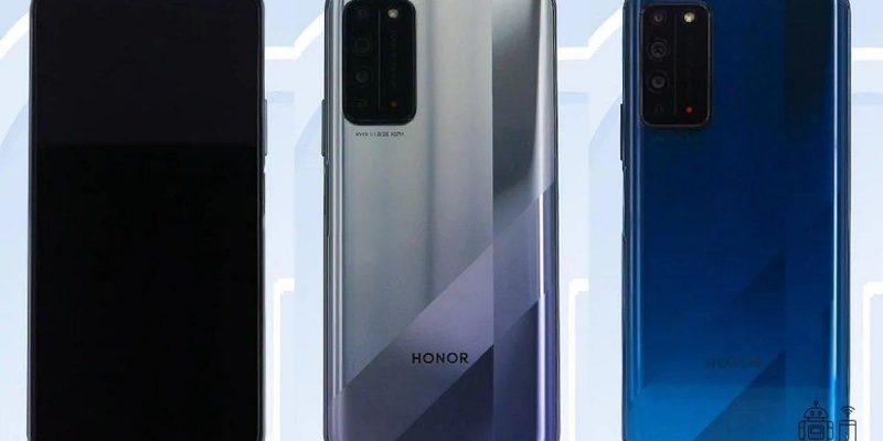 Honor X10 получит Max и Pro версию (1588263877 huawei tlan00 miit tenaa 1588086366975)