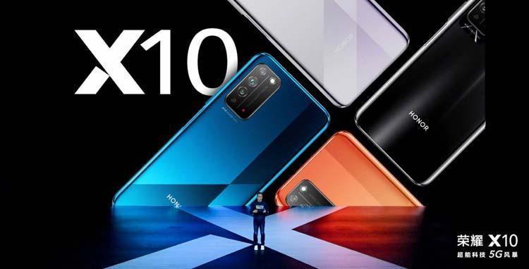 Honor X10 Max дебютирует 2 июля (15899755533456)