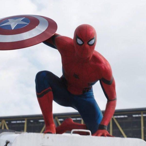 Marvel и Sony работают над новым соглашением о Человеке-Пауке (174362 iqzhaz9ztz spider man with captain americas)