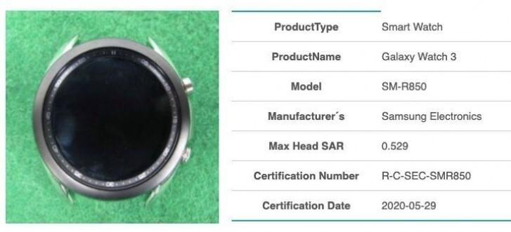 Вот как будут выглядеть новые Samsung Galaxy Watch 3 (18e297e9912c4f4715b87cd674ffc81b79e6d1e6 2)
