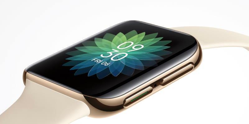 Oppo Watch засветились в Европе (1b8f13db3bdce4e56e475b01df4496c1)