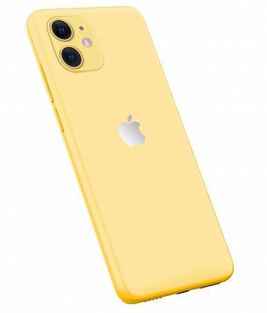 Вот как будет выглядеть iPhone 12 (2)