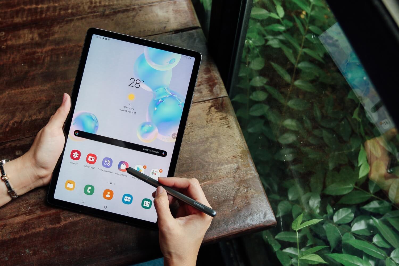 Samsung Galaxy Tab S7+ получит аккумулятор на 10 090 мАч (2020 05 26 image 12)