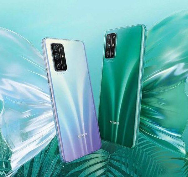 Опубликованы подробные характеристики смартфона Honor 30 Lite (239020 3)