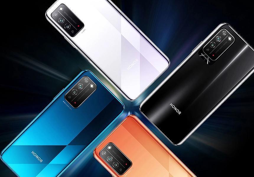 Honor X10 получит Max и Pro версию (2829daa9d7da78027e042d452fed41010b9d735d)