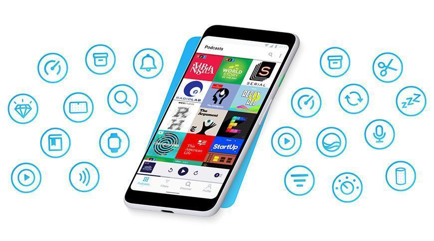 Apple удаляет приложения с подкастами в Китае по запросу правительства (36169 67049 200610 pocketcasts)