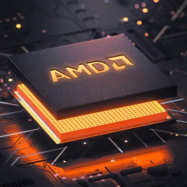 AMD выпустил новые процессоры Ryzen 3000XT (440754 odz0py7rax amd ryzen)