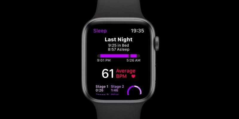 Apple обновила WatchOS. Теперь часы умеют мониторить сон (4632445 cover tinhte watchos 6 concept 8)