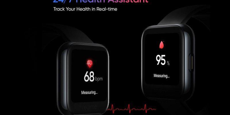 Realme Watch получили поддержку русского языка (5024989 realmewatch heart)