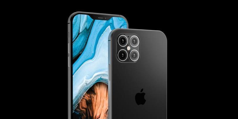Макеты iPhone 12 показали небольшое, но очень важное изменение (53cbf1793d4102b0c7b836f020ae3fa7)