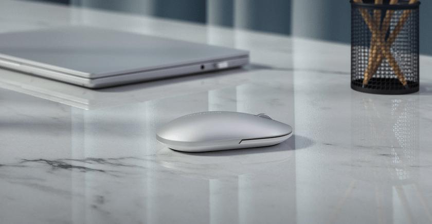 Xiaomi выпустит компьютерную мышь Mi Smart Mouse с поддержкой голосового ввода (568de5f8cebaabe0496afe0a05769428)