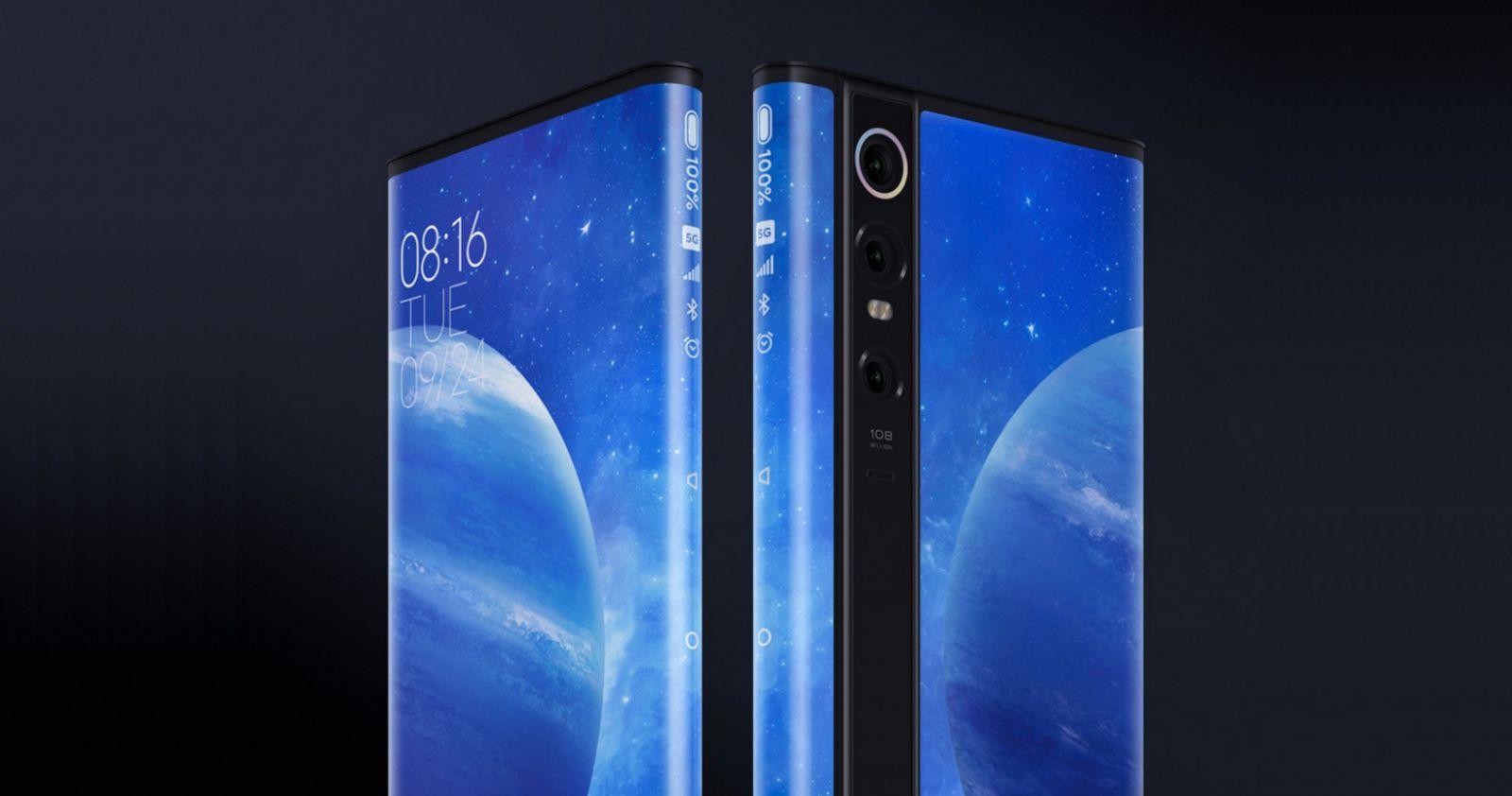 Официально: Xiaomi Mi Mix Alpha не получит Snapdragon 865 (5b37e75d a806 4f9e 84d9 074e62bd6b0b)