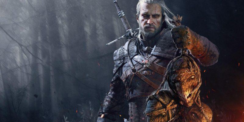 GOG запустила распродажу игр серии Ведьмак (667676 feature)