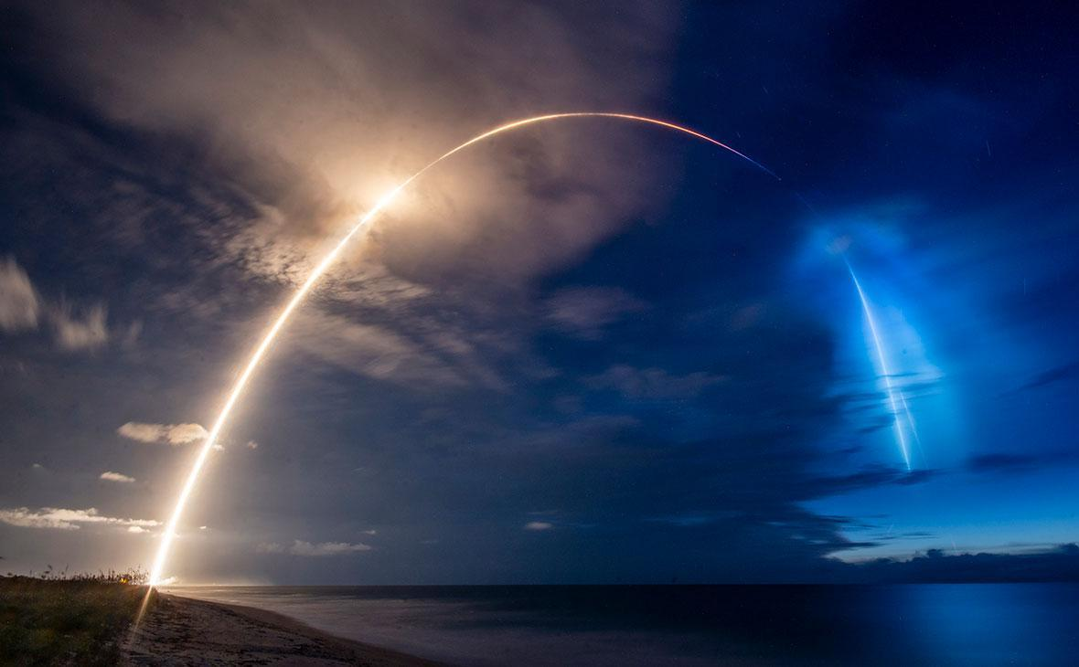 SpaceX готовится к тестированию сетей Starlink (755920462750424)