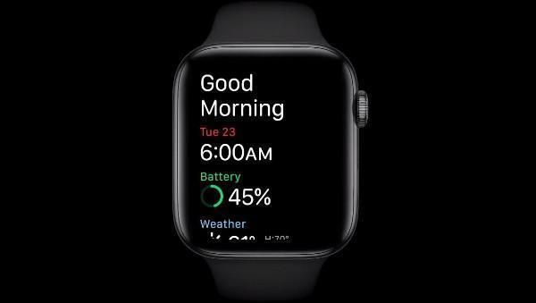 Apple обновила WatchOS. Теперь часы умеют мониторить сон (9j6payio6ro)