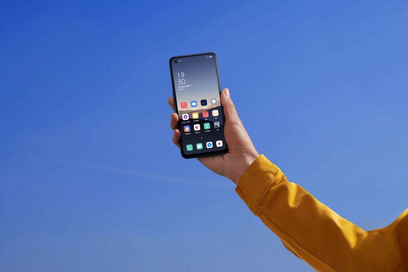 OPPO выпустила недорогой смартфон OPPO A72 с мощным аккумулятором (a72 scenario pictures 2 scaled)
