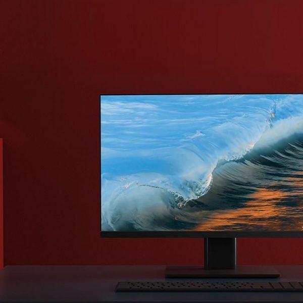 Xiaomi на днях представит игровой монитор с частотой обновления 165 Гц и Mi Power Bank 3 ёмкостью 30 000 мАч (aabflxb5jtat)