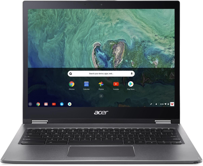 Acer представила новый ChromeBook Enterprise Spin 713 (acer chromebook spin 13 cp713)