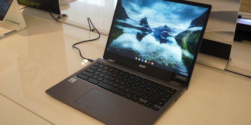 Acer представила новый ChromeBook Enterprise Spin 713 (acer chromebook spin 2020 07 2c228db4cc274b86820c8fea03dbb3e3)