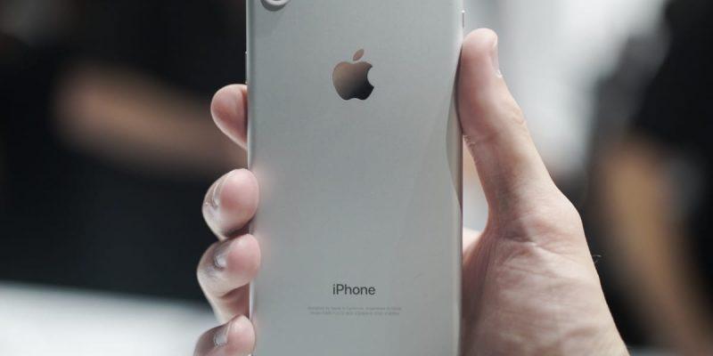 iPhone 7 признан самым популярным смартфонов у россиян (apple iphone 7 smartphone 2)
