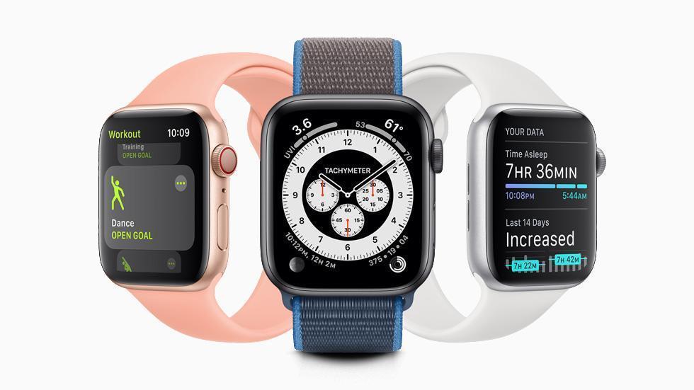 Что показала Apple на WWDC 2020? Итоги (apple watch watchos7 06222020 big.jpg.large)