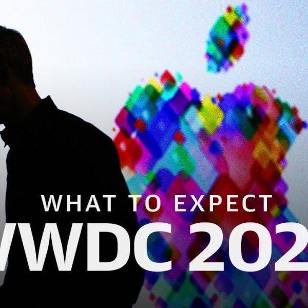 WWDC 2020: Apple добавляет велосипедные маршруты в карты для iOS 14 (apple wwdc 2020)