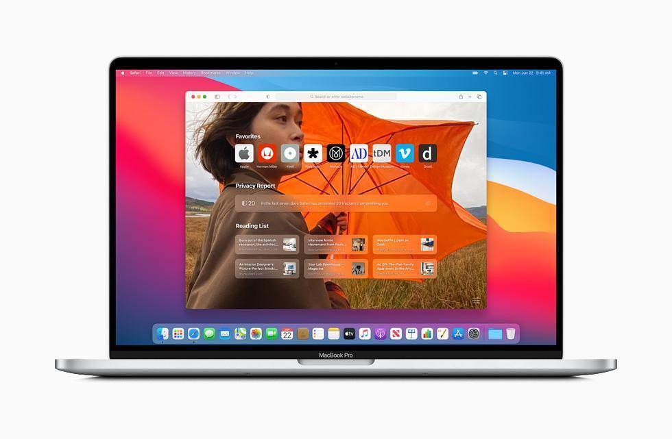 Apple представила macOS Big Sur. Что нового (apple macos bigsur customized safari startpage 06222020 big carousel.jpg.large)