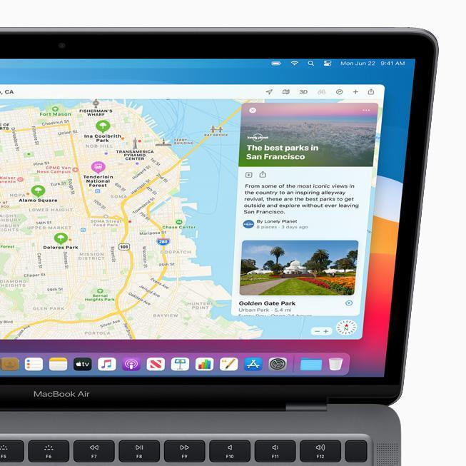 Что показала Apple на WWDC 2020? Итоги (apple macos bigsur maps curatedguides 06222020 inline.jpg.large)