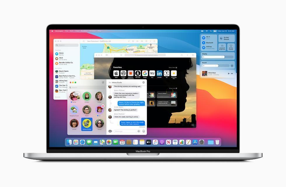 Apple представила macOS Big Sur. Что нового (apple macos bigsur redesignedapps 06222020 big.jpg.large)