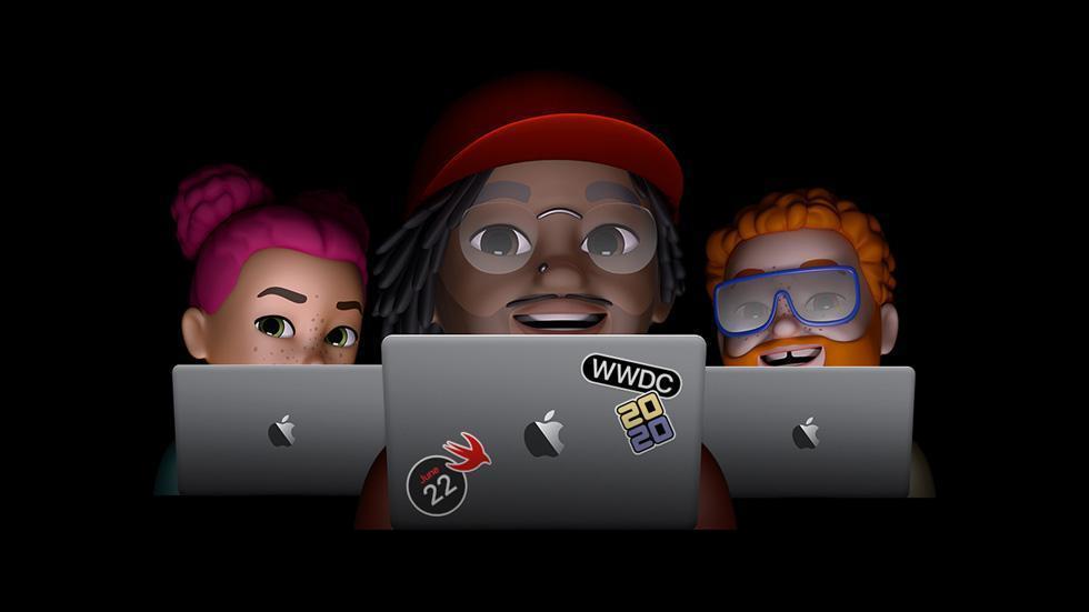 Memoji в iOS 14 получат маски для лица (apple wwdc nachnetsya 22 iyunya)