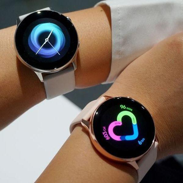 В сеть слили спецификации часов Samsung Galaxy Watch 3 (b9a9855f6228cd083e893e8aa8082d36e93dd43e)
