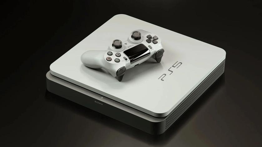 Sony отменила 4-го июня анонс PlayStation 5 (bez nazvanija)