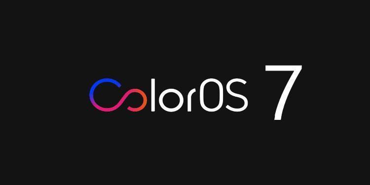 Oppo поделилась расписанием обновлений ColorOS 7 (coloros 7)