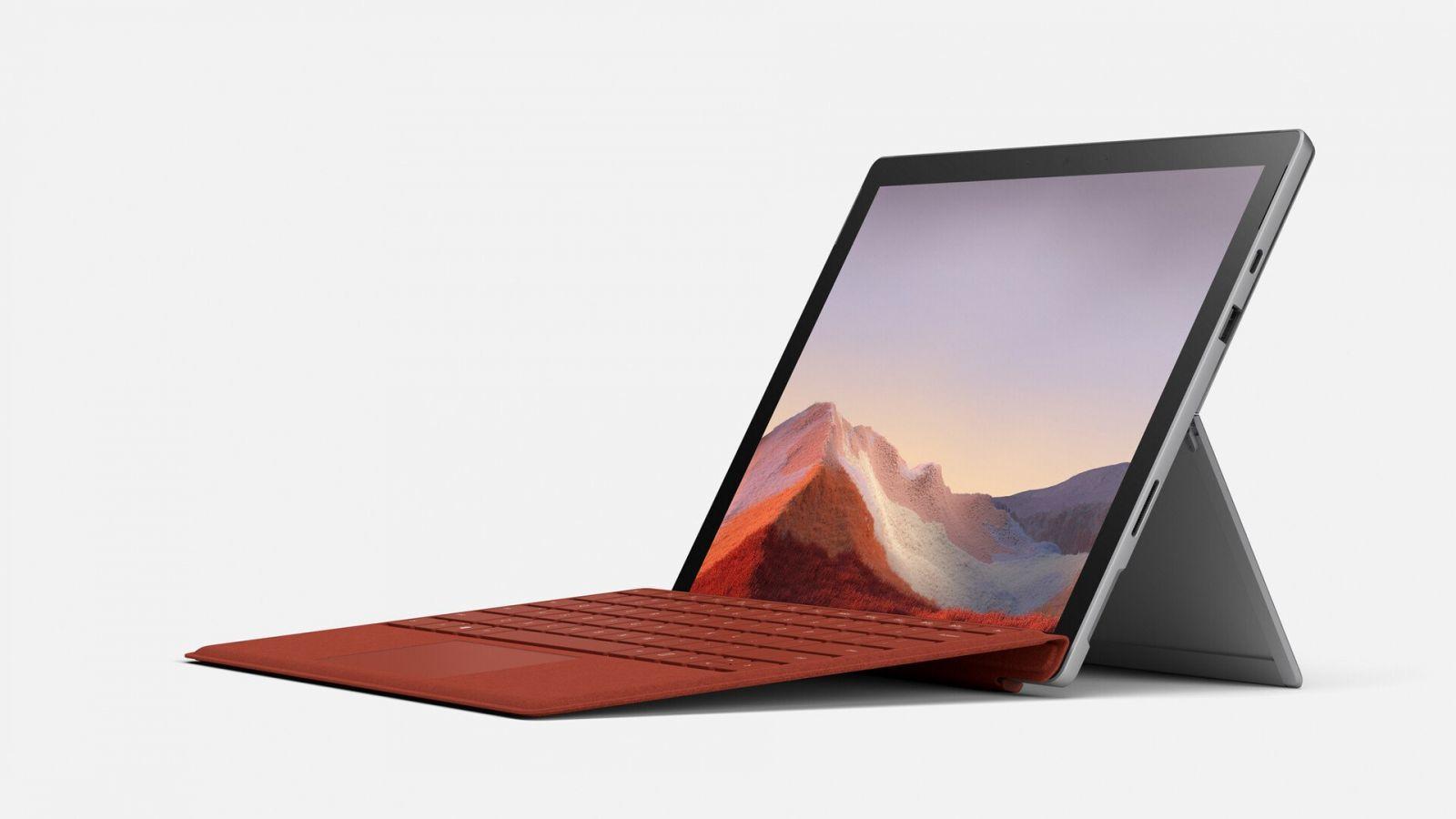 Microsoft Surface Pro был замечен на GeekBench (csm surface1 c57b5b5233)